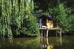 Camping Sites et Paysages DE L'ÉTANG