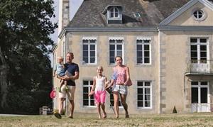 Castel Château de Lez Eaux