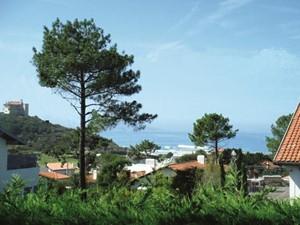 Airotel Biarritz Camping