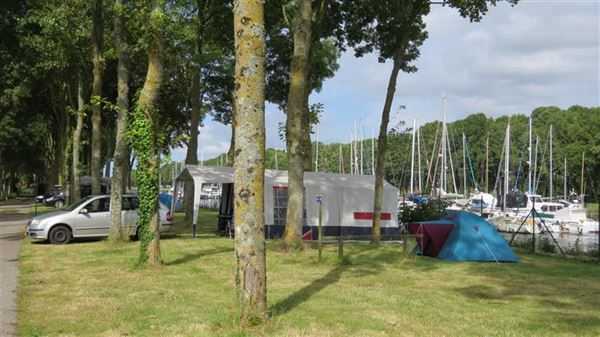 Flower Camping Le Haut Dick