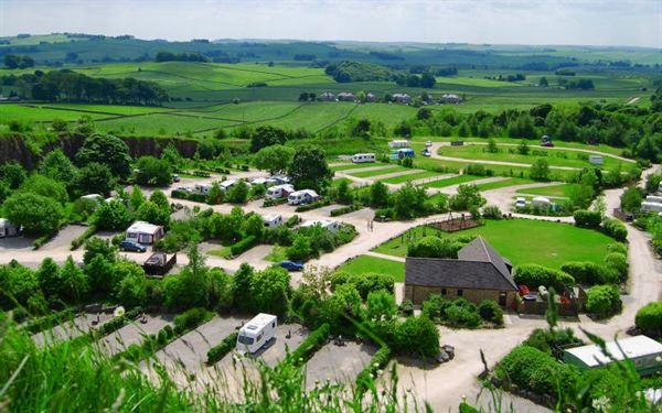 CampsitRivendale Caravan & Leisure Parke of the Month: Rivendale Caravan & Leisure Park