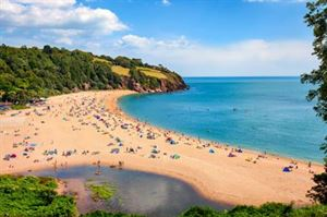 Devon beaches