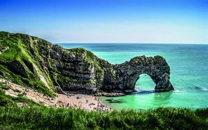 Durdle Door - courtesy pixabay.com