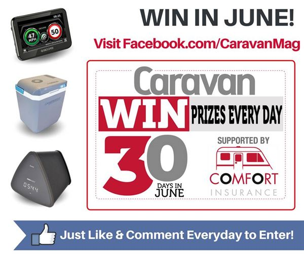 Competitions time! #30DaysinJune