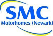 SMC Motorhomes (Newark)