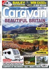 caravan-magazine-december-january-2019(on sale 14/11/2018)