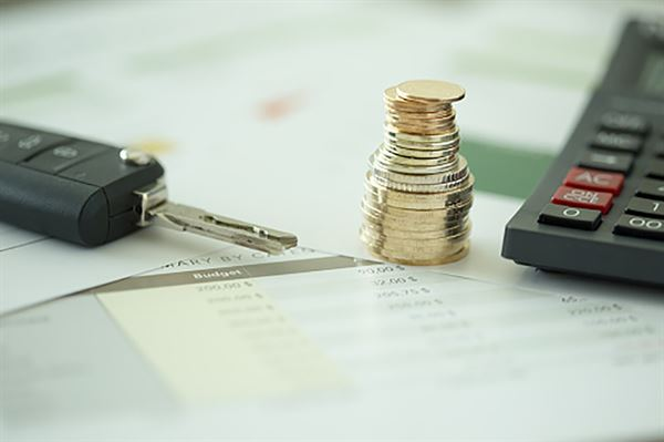 Motorhome finance and other funding methods