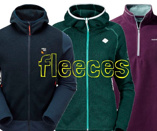 Active wear Quick Drying Half Zip Reflective details Stretchy Mountain Warehouse Lightweight
