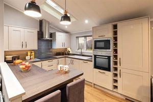 Tingdene's Forest Grove kitchen