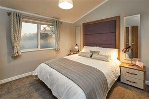 Tingdene's Forest Grove master bedroom
