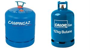 Gas Cannisters