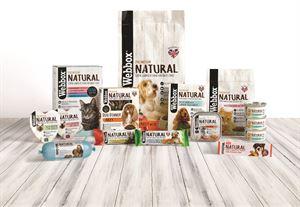 Win Webbox food for your campervan-loving pets!