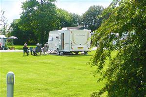 Harrogate Caravan Park