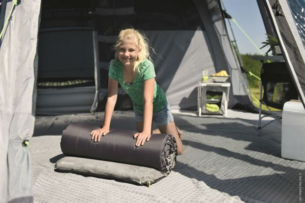 new style bcb7d f0480 Eight of the best camping beds and mats - Advice & Tips ...