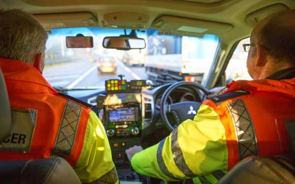 5 vehicle checks to do before the Easter weekend