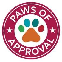 Paws of Approval