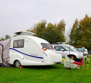 GoPad caravan