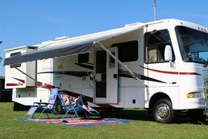 Camping Information