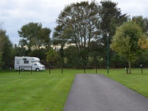 Spacious site is an excellent location for the Kent coast
