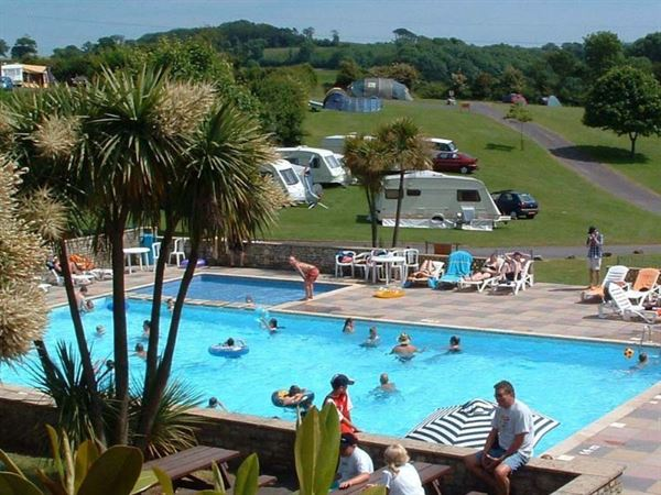 Whitehill Country Park has a great pool