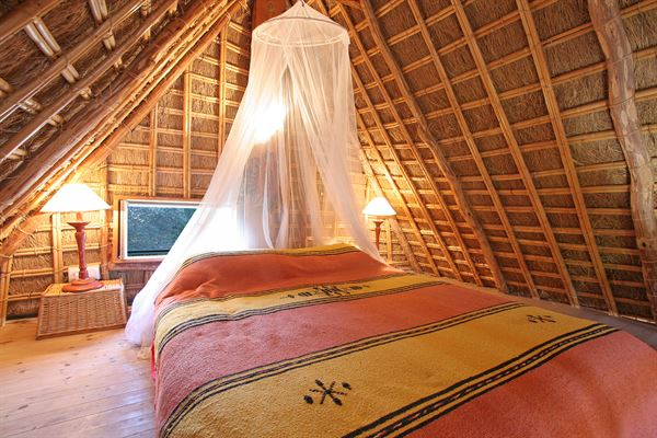 Has the glamping bubble burst?