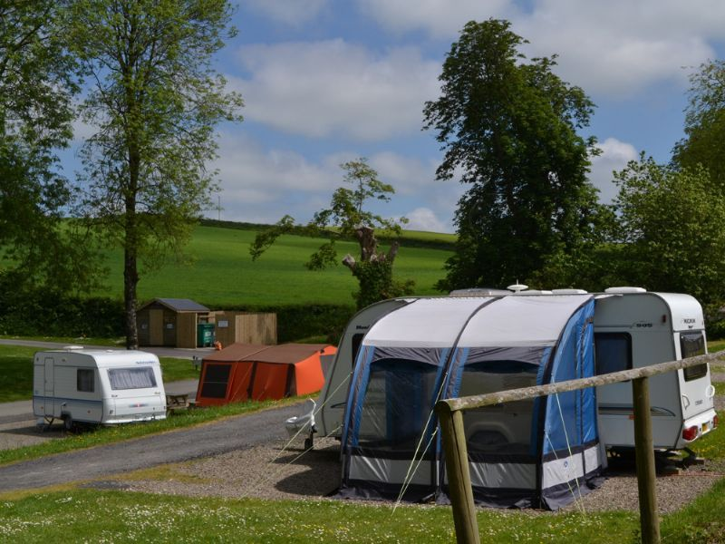 Smytham Holiday Park