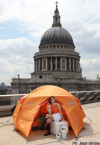 Strange Places To Camp Advice Tips Camping Out And