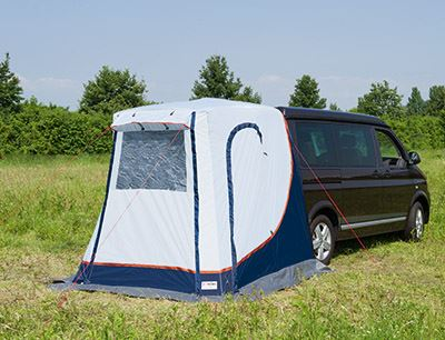 Create More Space With Your Vw T5 Campervan Motorhome
