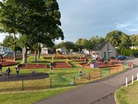 Alton, The Star Camping and Caravanning Club Site