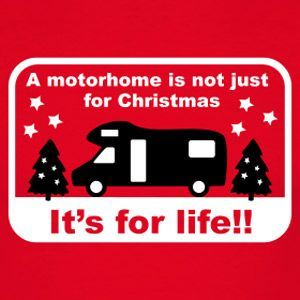 A Motorhome Is Not Just For Christmas Motorhome News