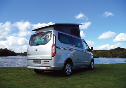 Auto Campers Leisure Van