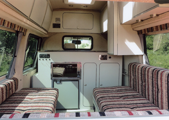 Autohaus Will Unveil A New VW Camper At The Midsummer Motorhome Show In Exeter This Weekend