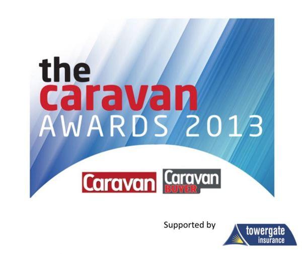 Caravan Awards 2013 – the winners