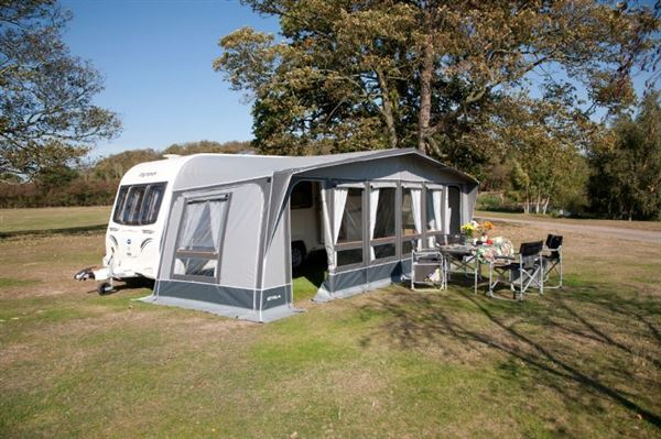 Glossop Now Selling Inaca Awnings Caravan News New