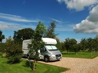 Bath Chew Valley Caravan Park (Adults-only) (The Caravan Club AS)