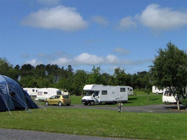 Belleek Caravan & Camping