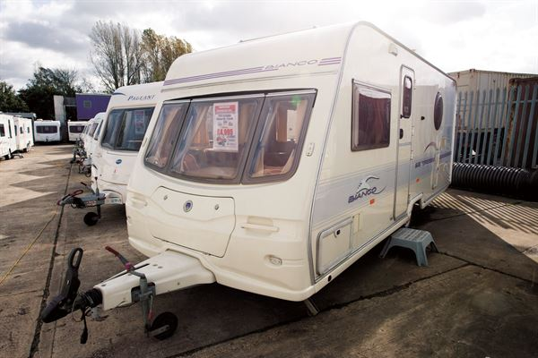 The best used caravans for sale (part 1) - Advice & Tips ...