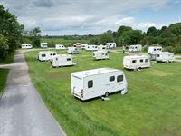 Boroughbridge Camping and Caravanning Club Site