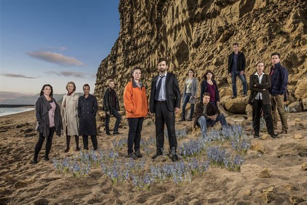 Broadchurch gives Dorset campsite a bookings boost