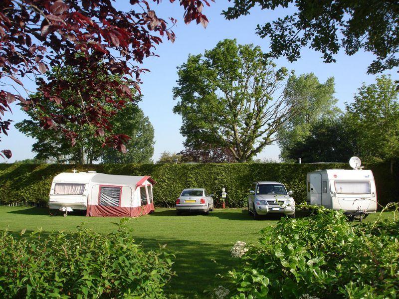 Broadhembury Caravan & Camping Park