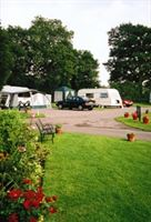 Broomfield Farm Caravan Club Site