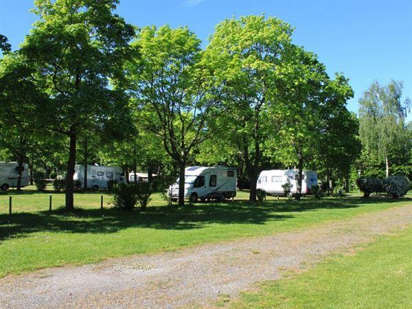 Karlsruhe Camping