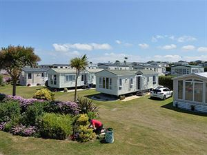 Many of the holiday homes enjoy a great sea view and all are very close to the beach