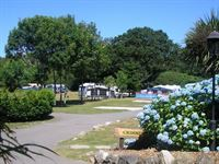 Carlyon Bay Caravan & Camping Park