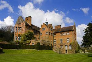 National Trust Charwell - Robert Morris