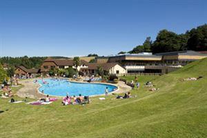 Cofton Country Holidays pool
