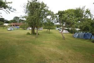 Cofton Holidays - Site of the month (Sept 2011)