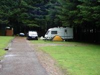 Colliford Tavern campsite