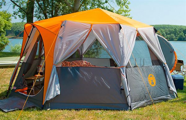 Hot New Camping Gear For 2015