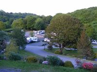 Cosawes Touring and Camping Park